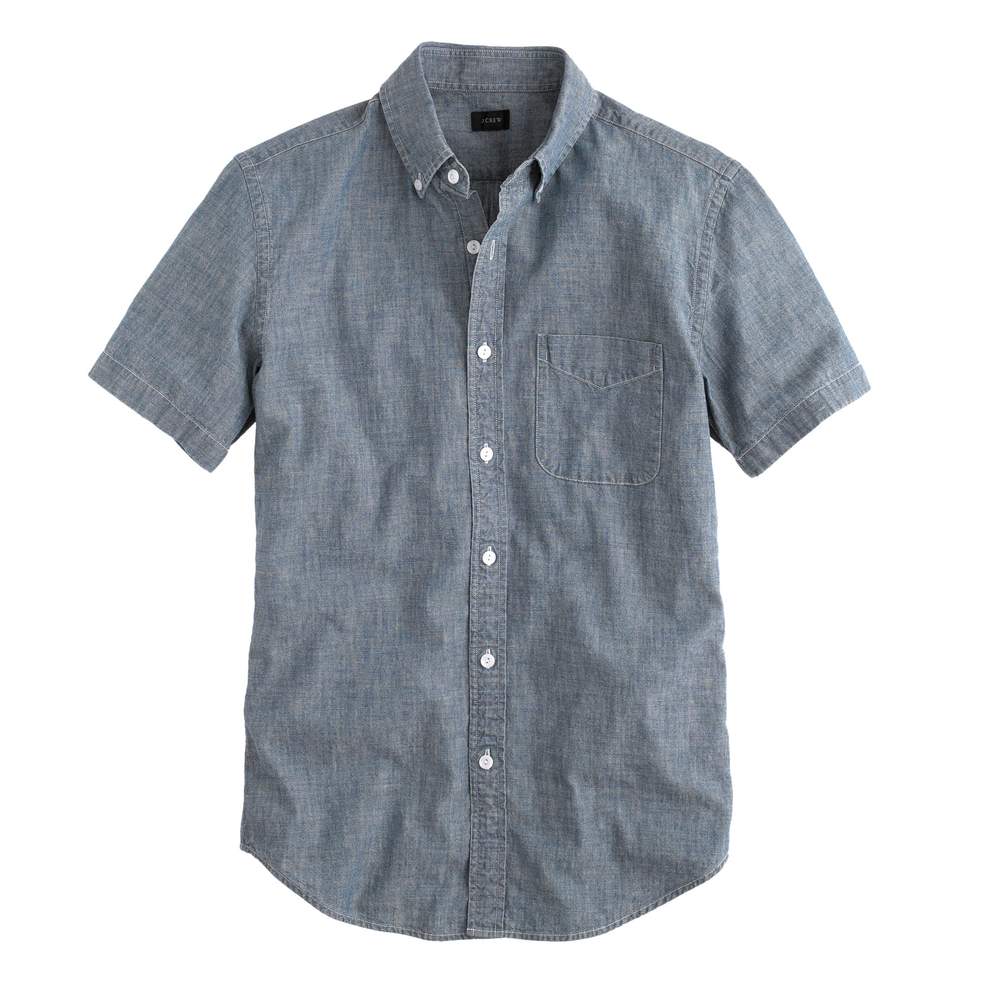 Find great deals on eBay for mens short sleeve chambray shirts. Shop with confidence.