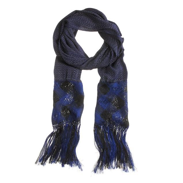 Hacienda Montaecristo™ classic Rebozo scarf
