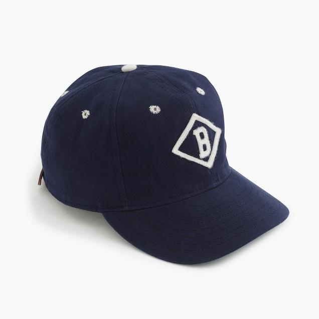 Ebbets Field Flannels® for J.Crew Bismarck Churchills ball cap