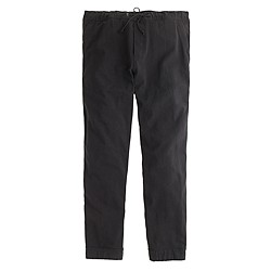 The un-sweatpant