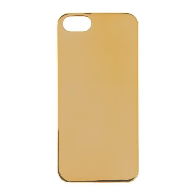 Metallic case for iPhone® 5/5s