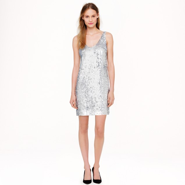 Collection Cate sequin dress