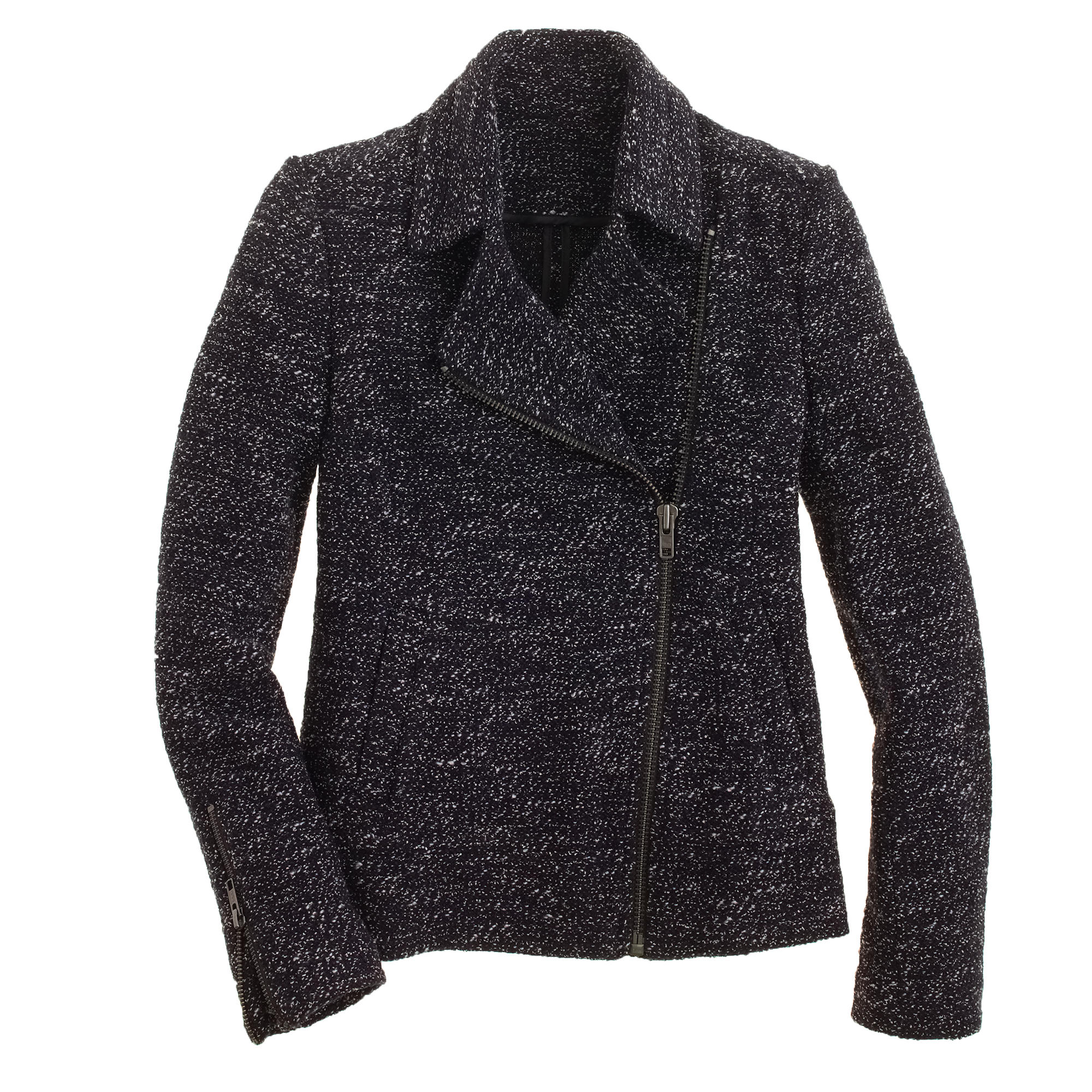 ‎‎Are you looking for Karl Lagerfeld ‎Women‎'s ‎Coated Bouclé Biker Jacket ‎? Discover all the details on tanzaniasafarisorvicos.ga Fast delivery and secure payment.