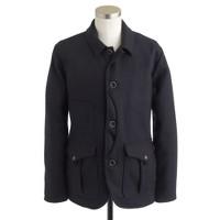 Filson® Yukon wool guide work jacket