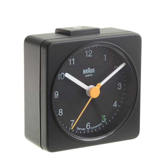 Braun® clock