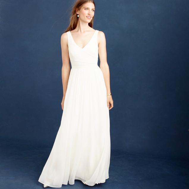 Heidi gown