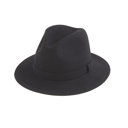 Bailey® for J.Crew felt hat