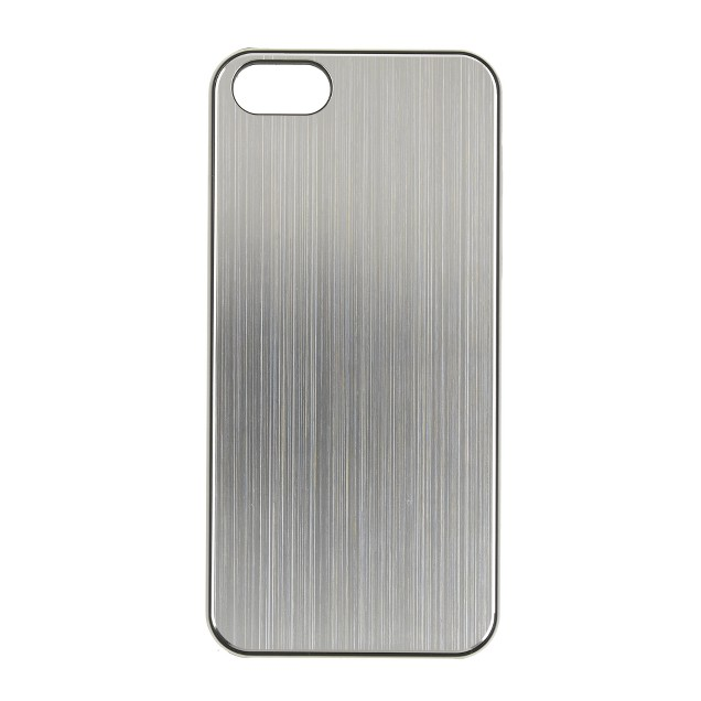 Silver lines case for iPhone® 5/5s
