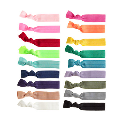 Girls' Twistband® hair tie tower