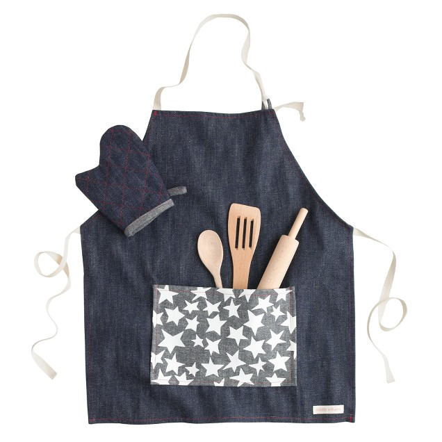 Odette™ Williams chef's apron set