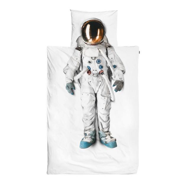 Kids' Snurk™ astronaut bedding