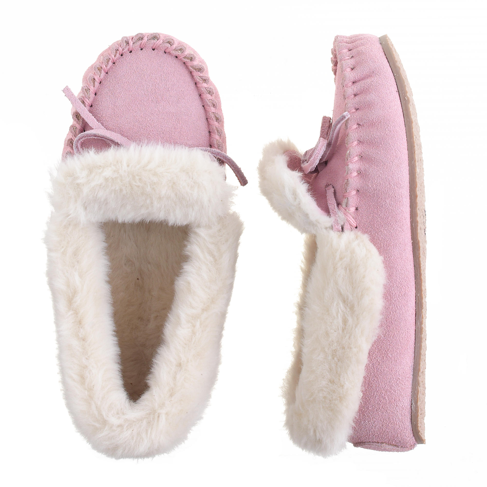 Girls 39 lodge moccasins j crew for J crew bedroom slippers