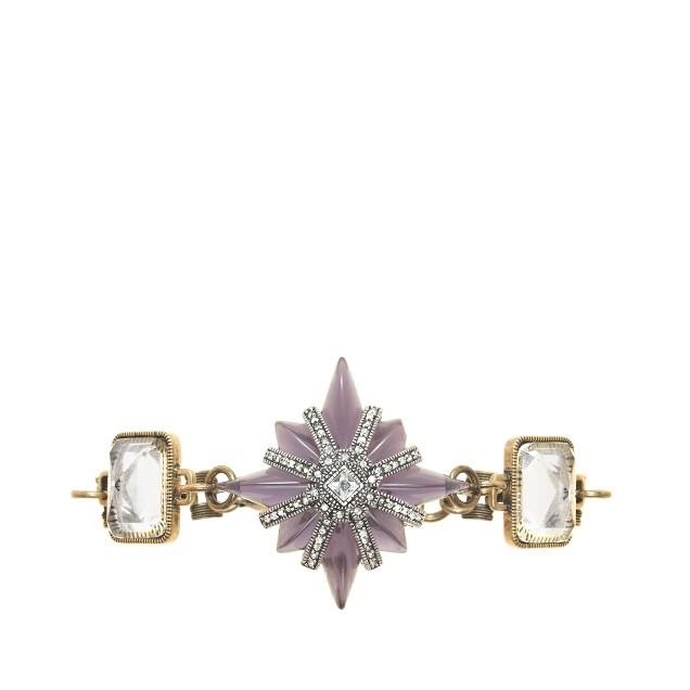 Lulu Frost for J.Crew North Star bracelet