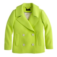 Collection peacoat