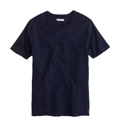Wallace & Barnes athletic T-shirt