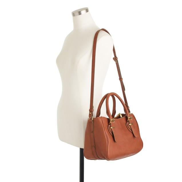 Teddie satchel
