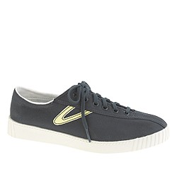 Tretorn® nylite canvas sneakers