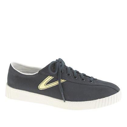 Tretorn® nylite canvas sneakers