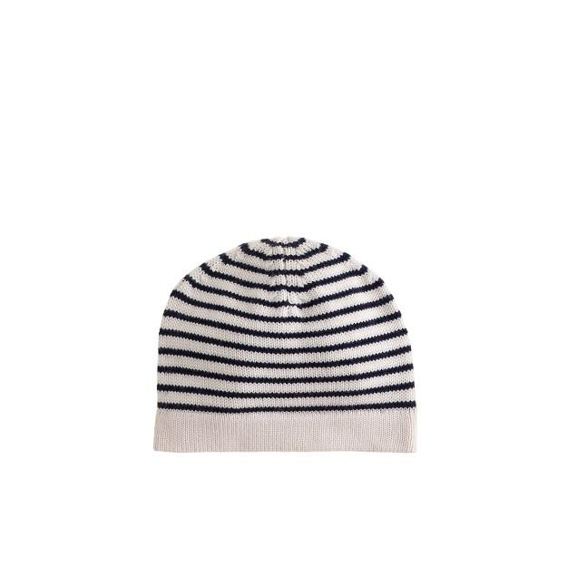 FUB™ mini-stripe baby hat