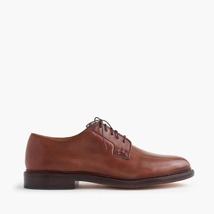 Ludlow plain-toe bluchers