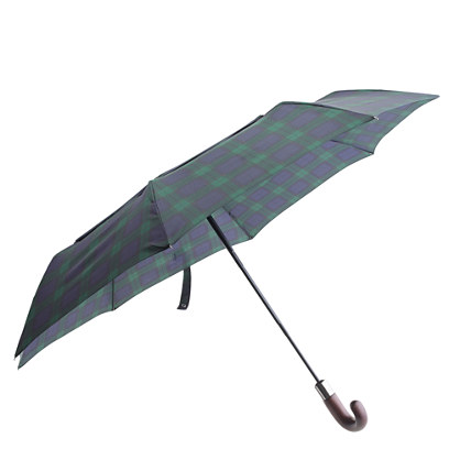ShedRain® for J.Crew printed umbrella