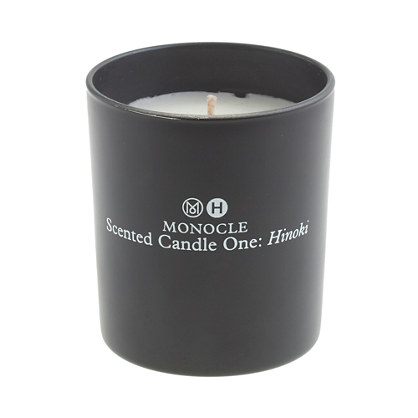Comme des Gar�ons® hinoki candle