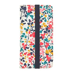Liberty print wallet case for iPhone® 5/5s