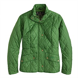 Barbour® flyweight cavalry jacket