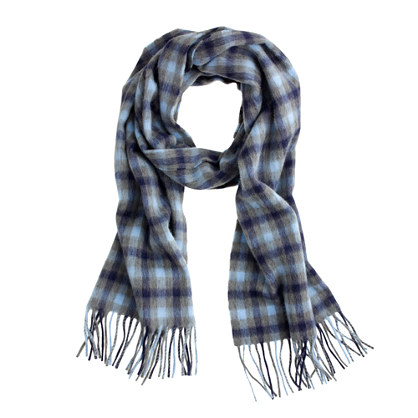 Begg & Co.™ wool scarf