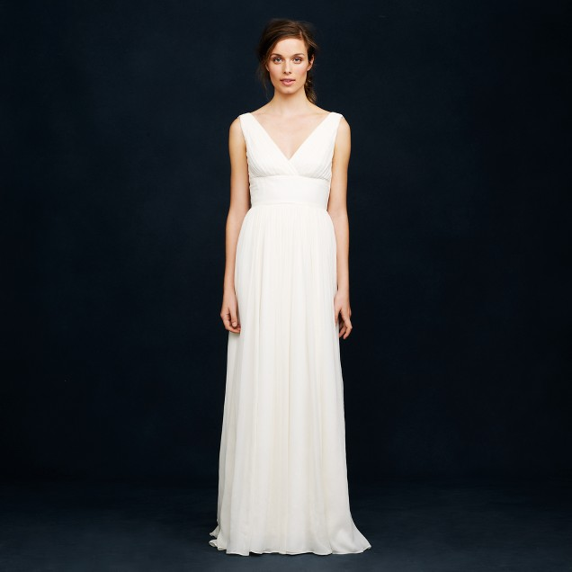 Marlowe gown