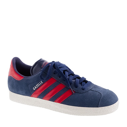 Adidas® suede Gazelle 2.0 sneakers
