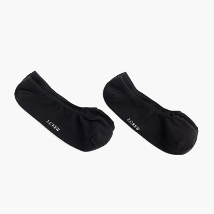 No-show socks two-pack