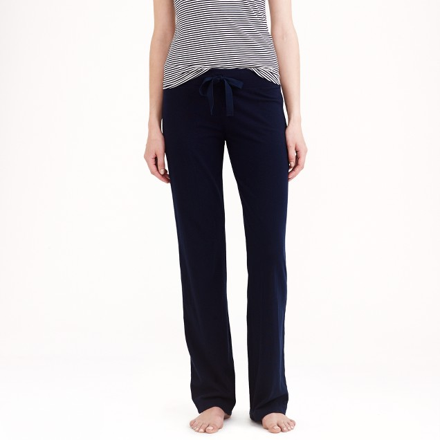 Dreamy cotton pant