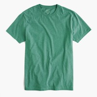 Slim broken-in T-shirt