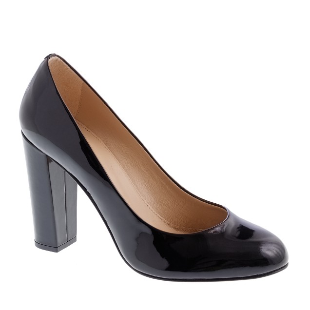 Etta patent pumps