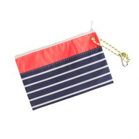 Sea Bags® for J.Crew baby diaper pouch