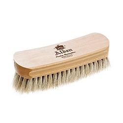 "Alden® 6"" natural bristle polishing brush"