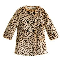 Girls' wildcat coat with Thinsulate®