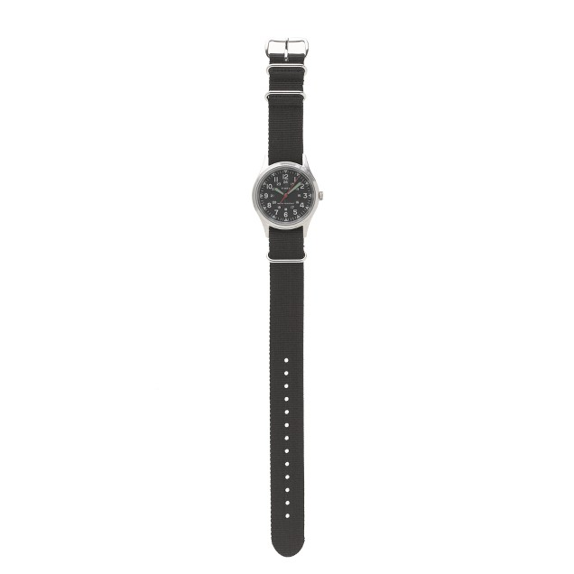 Timex® for J.Crew military watch