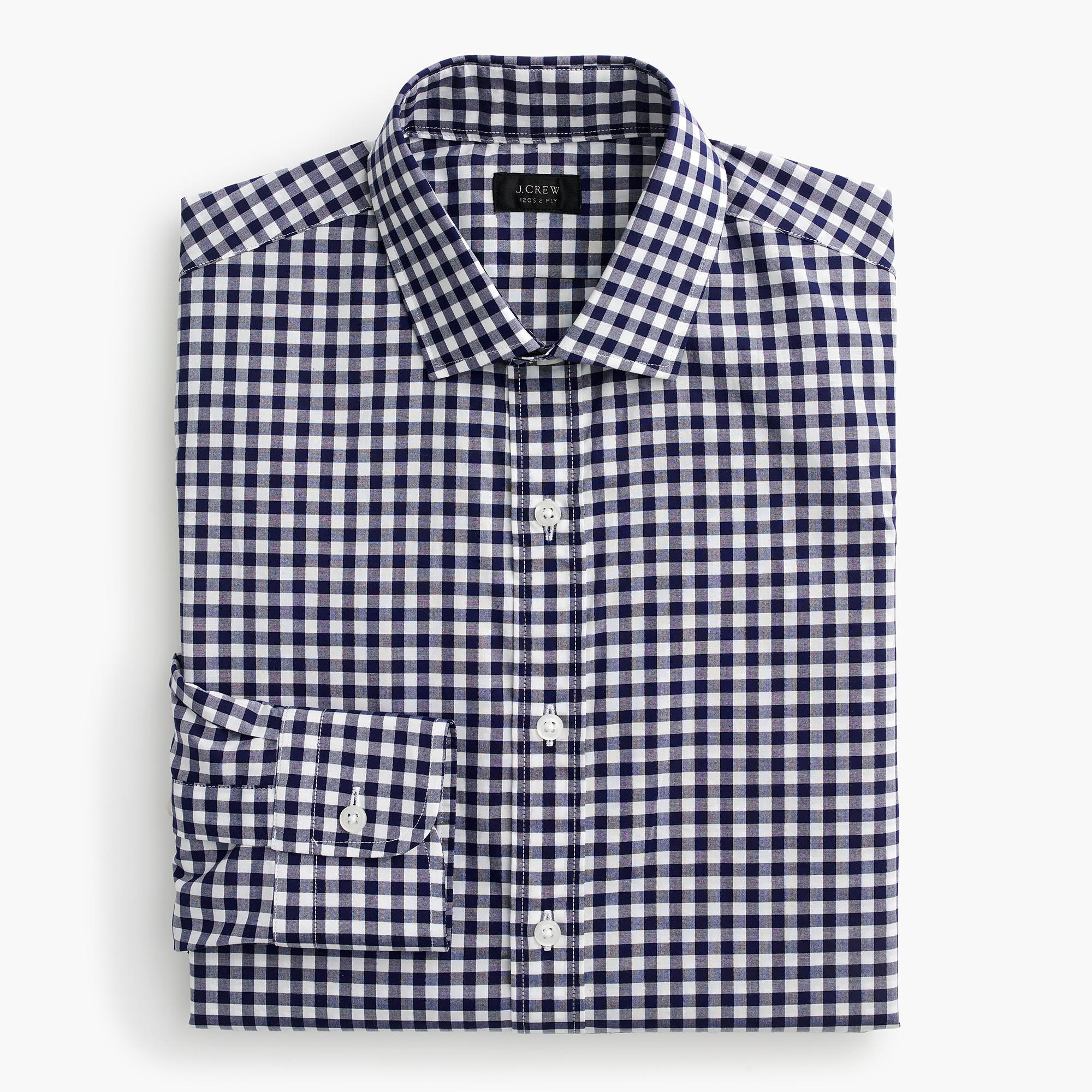 Mens Monogrammed Dress Shirts