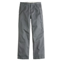 Broken-in chino in relaxed fit
