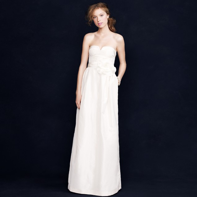 Sascha gown