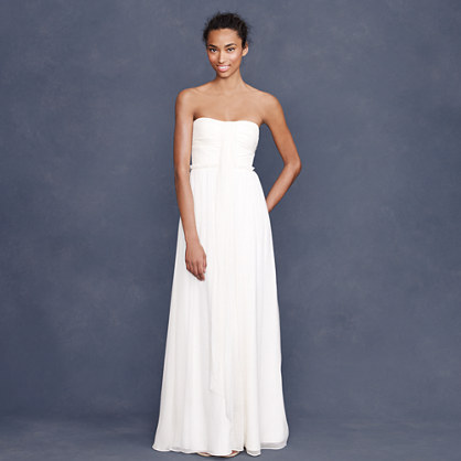 Whitney gown