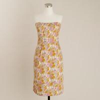 Printed Erica dress