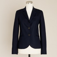 Superfine cotton jacket