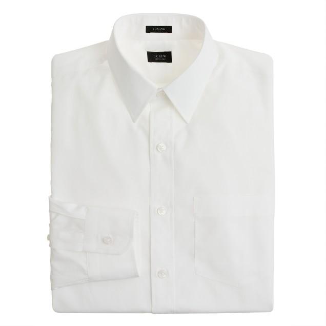Ludlow shirt