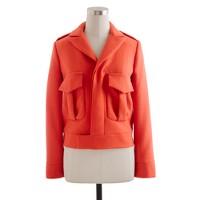 Collection double-serge Eisenhower jacket