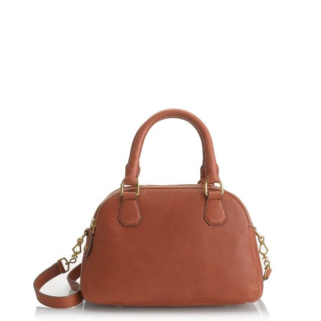 Biennial medium satchel