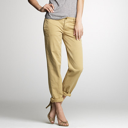 Chinos Pants For Women