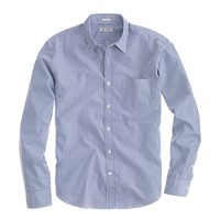 Slim Thomas Mason® for J.Crew shirt in bold stripe